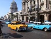 Cuba, un paraíso atemporal