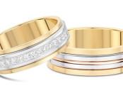 Las Novias, el anillo de compromiso